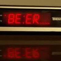 Beer o