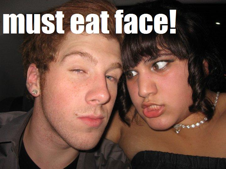 must eat face - pichars.org