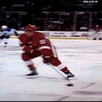 hockey fail