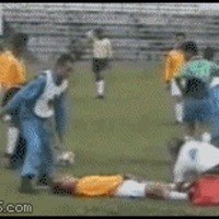 stretcher fail