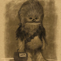 small wookie