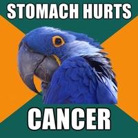symptoms...