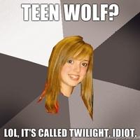 twilight is gay