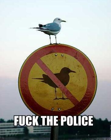 fuck the police - pichars.org