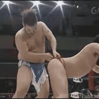 hump wrestling