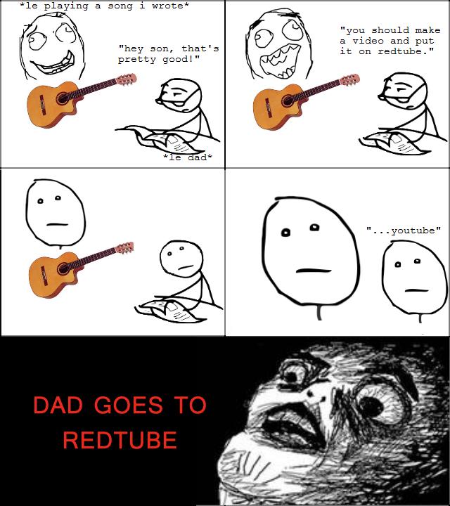 put it on redtube