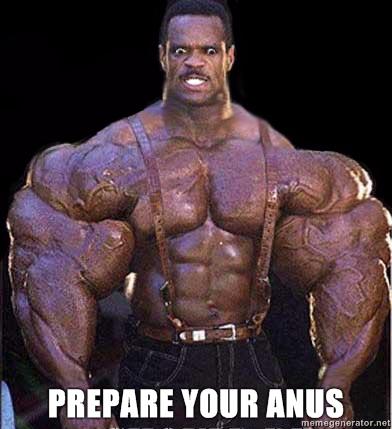 prepare your anus - pichars.org
