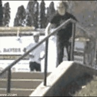 skating failure