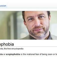 scopophobia