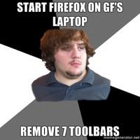 gfs firefox