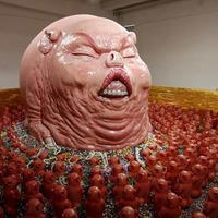 pig creature horde