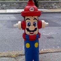 hydrant win
