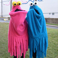 yip yip costume