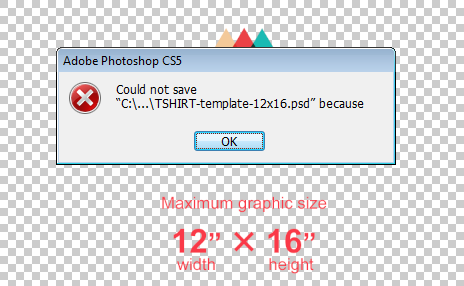 cant argue with photoshop