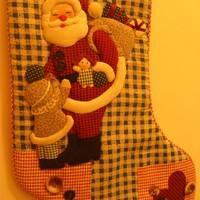 stocking fail