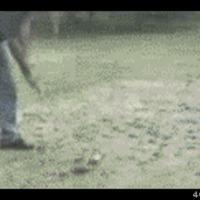 golf slip