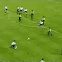 soccer save
