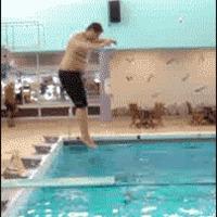 diving derp