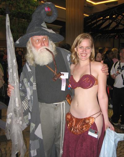 ru a wizard