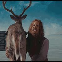 deer butcanon
