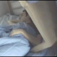 airhorn wakeup