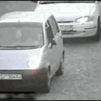 Mini Car REVENGE!