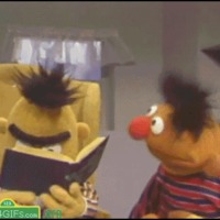 bert is fucking pissed