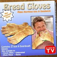 bread gloves