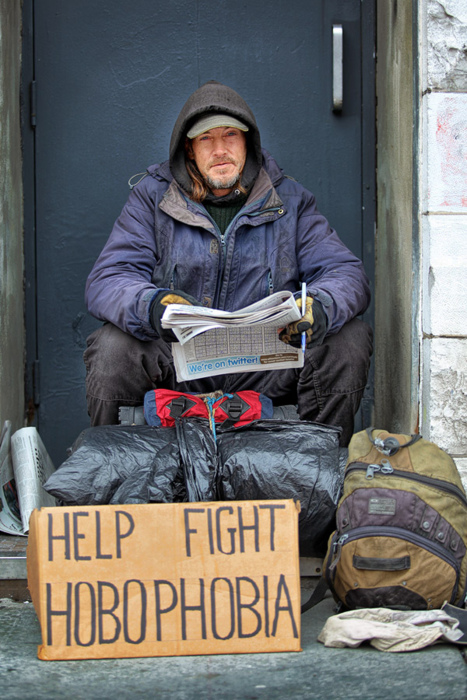 hobophobia, fight it - pichars.org