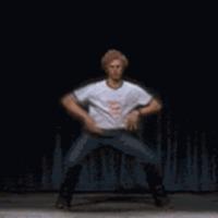 napoleon dance