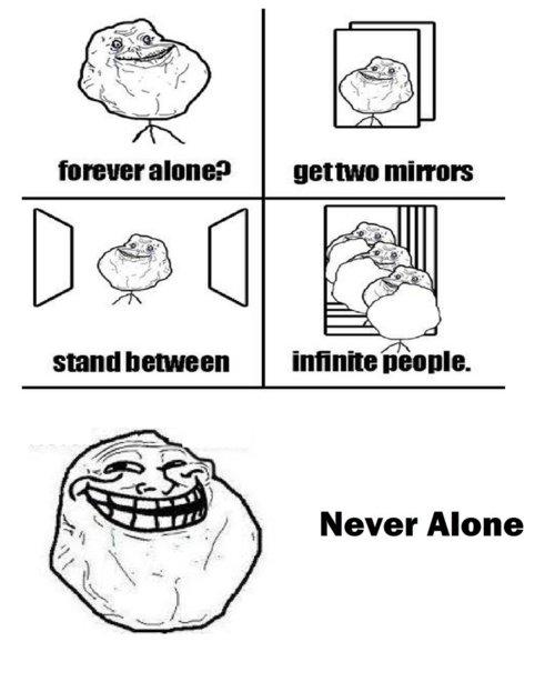 never alone - pichars.org