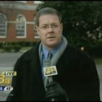 reporter rage