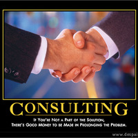 Consulting
