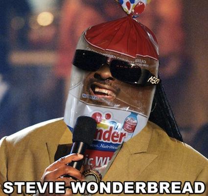 stevie wonderbread - pichars.org