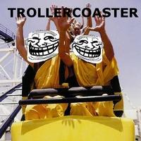 trollercoaster