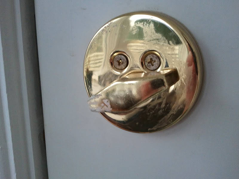 dead bolt face - pichars.org