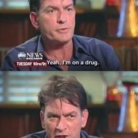 im on a drug
