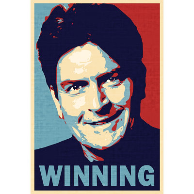 charlie sheen winning - pichars.org