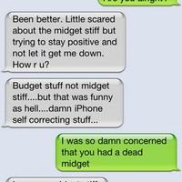 Dead Midgets