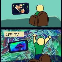 lcd tv vs lsd tv