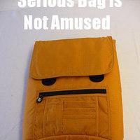 serious bag