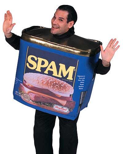 spam fuckface