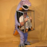 awesome costume