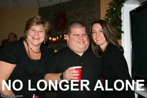 no longer alone - pichars.org