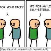 medicine for self-esteem