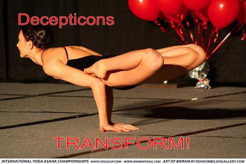 decepticons transform!