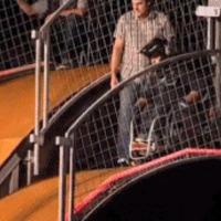 Wheelchair Jump