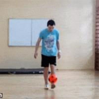 ball handling skillz