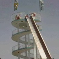 best waterslide