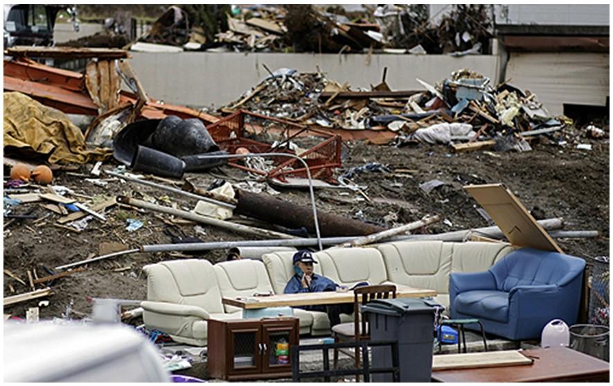 post-tsunami like a boss - pichars.org